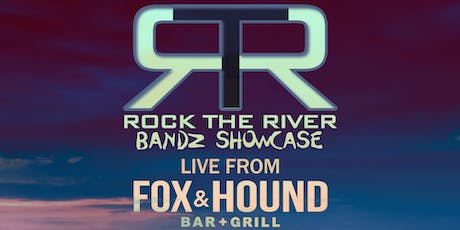 Rock The River: Bandz Showcase! tickets