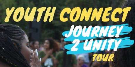 Youth Connect: Journey 2 Unity Brooklyn tickets