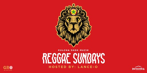GRO Wynwood: Reggae Sundays