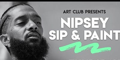 NIPSEY SIP & PAINT