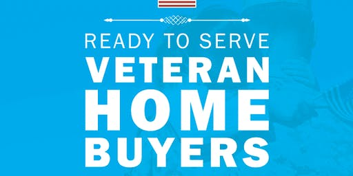 Veteran Home Buying Class