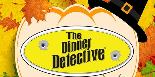 The Dinner Detective Interactive Murder Mystery Show - Seattle, WA
