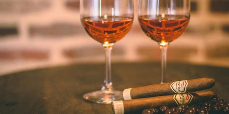 Date Night at Industrial Cigar Co. tickets