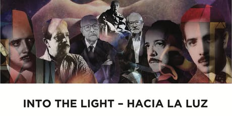 Into the Light: Documentary on Rafael Soriano tickets