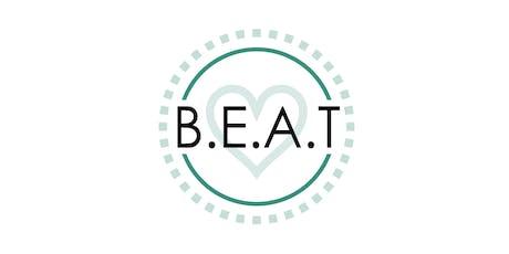 B.E.A.T. biglietti
