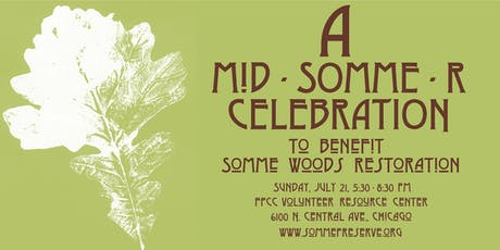 A Mid-Somme-R Celebration to Benefit Somme Woods Restoration tickets