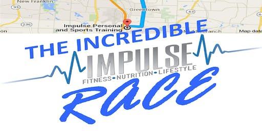 The 2019 Incredible Impulse Race