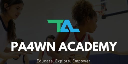 PA4WN (Preparing Athletes for What's Next) Academy: July 29-31