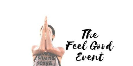 """The """"Feel Good Workshop"""" Cleveland  tickets"""