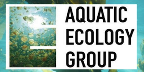 BES Aquatic Group 2019 Conference tickets