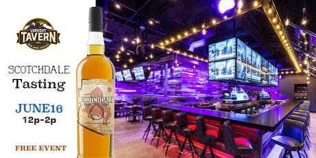Scotch tasting with Scotchdale tickets