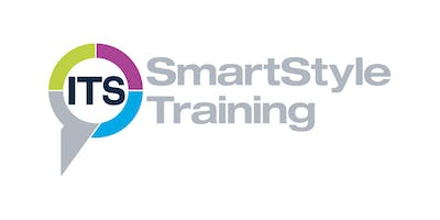 ITS SmartStyle Open Day - Taster Training Sessions (full day ticket)