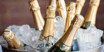 Fizz-ical Education! Sparkling wine tasting with Bibo Wine & Events