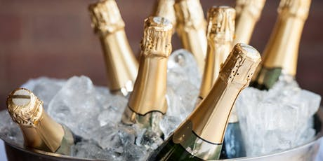 Fizz-ical Education! Sparkling wine tasting with Bibo Wine & Events tickets
