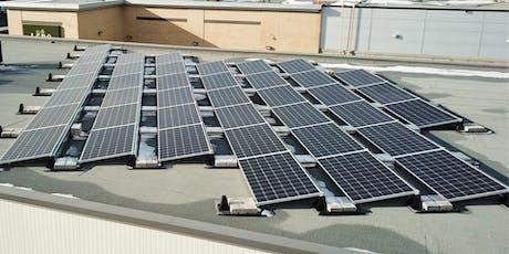 Solar Energy Information Seminar tickets