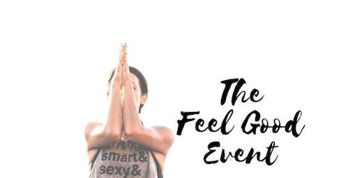 """The """"Feel Good"""" Workshop Cincinnati"""