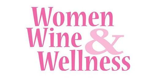 Women's Wine and Wellness