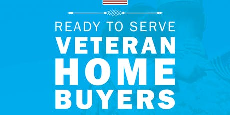 Veteran Home Buying Class tickets