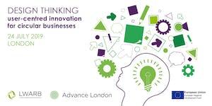 Design Thinking: user-centred innovation for circular...