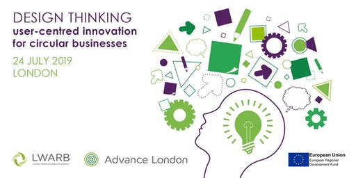 Design Thinking: user-centred innovation for circular businesses