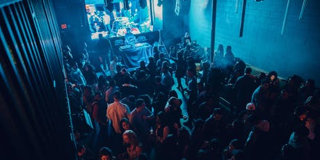 10til2 debut of HipHop Saturdays!!! at Aura Nightclub: San Jose tickets