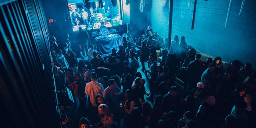 10til2 debut of HipHop Saturdays!!! at Aura Nightclub: San Jose