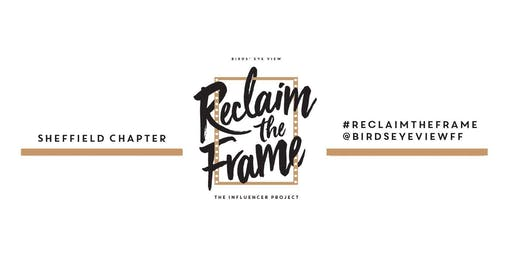 Sheffield - Reclaim The Frame - Summer Drinks