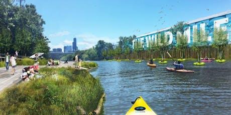 Urban Rivers Wild Mile Kickstarter Screening tickets