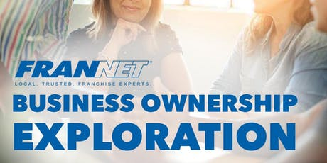 Explore Business Ownership Options (WEBINAR) tickets
