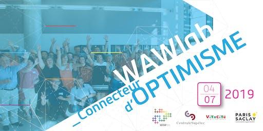 WAWlab 2019 Retour d'Experiences