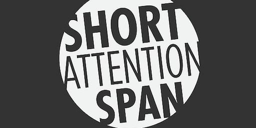 Short Attention Span Theatre Festival