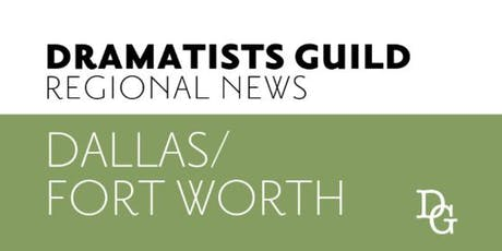 DALLAS/FORT WORTH: Playwrights Night at the Theatre tickets
