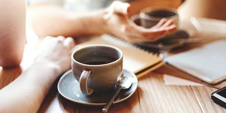 VESTAPLUS™ Coffee Talk tickets
