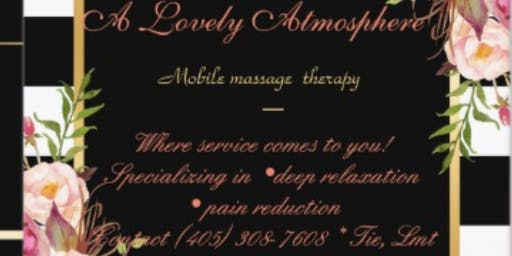 A lovely atmosphere mobile massage *Father's Day specials