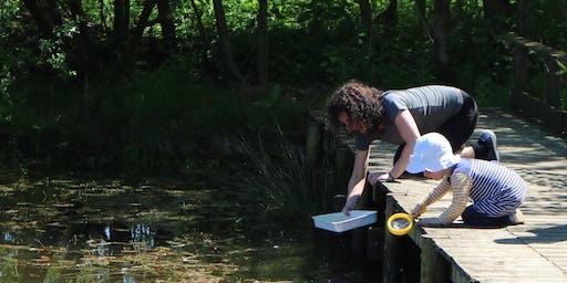 Nature Tots - Carsington Water