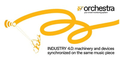 ORCHESTRA's INSIGHTS for INNOVATION: Industry 4.0 for a global market