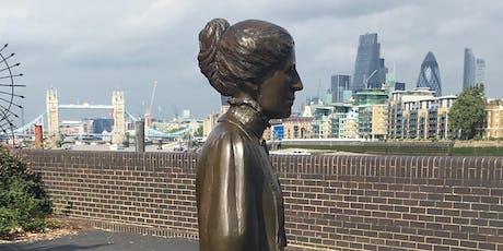 Ada Salter: Beautifying Bermondsey tickets