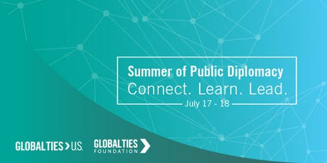 Summer of Public Diplomacy tickets