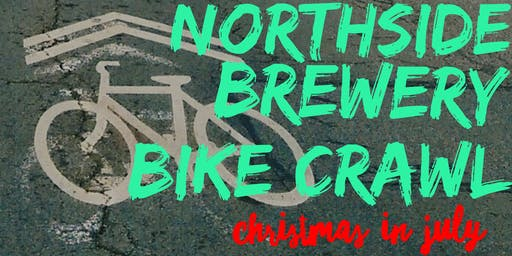 Northside Brewery Bike Crawl