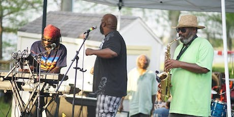 IHeritage Live at Lilly's on the Lake tickets