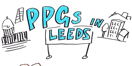 "2019 Leeds PPG Event - ""PPGs in Practice"" tickets"