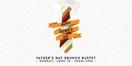 CRAFT Beer Market Father's Day Brunch Buffet!  tickets