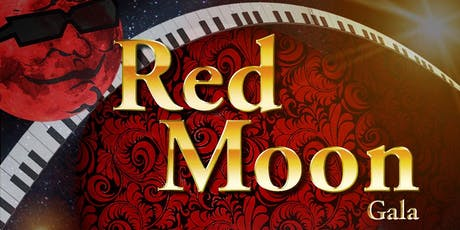 Red Moon Gala 2019 tickets