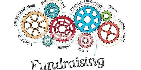Small Charities Week - Fundraising Masterclass with Funders