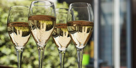 Bubbles: A Sparkling Wine & Cheese Tasting tickets
