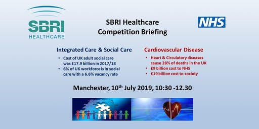 SBRI Event Briefing