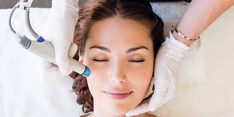 Boost your Hydrafacial Business Dinner tickets