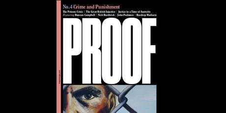 Byline Times News Club Presents: Proof - with Jon Robins, Hardeep Matharu, Nick Hardwick, Duncan Campbell, Frances Crook,  Patrick Maguire and others tickets
