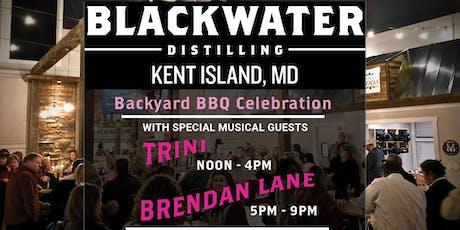 Blackwater Distilling & Tavern Backyard BBQ and Fundraiser tickets