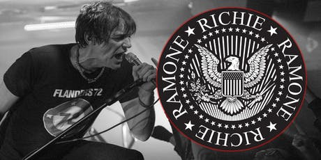 Richie Ramone tickets
